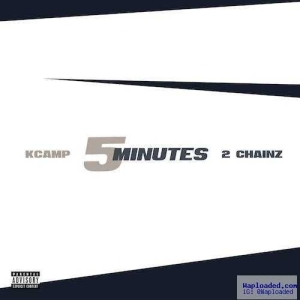 K Camp - Minutes (CDQ) Ft . 2 Chainz